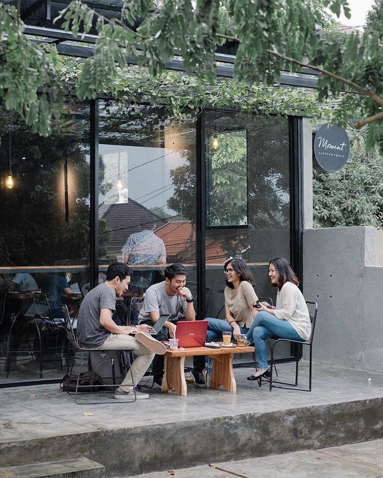 5 Kafe Kekinian Yang Instagramable Di Semarang Penakata